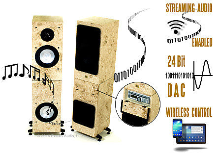Shop WiFi Outdoor Stereos