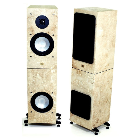 EA200SW Hardwired Outdoor Speakers