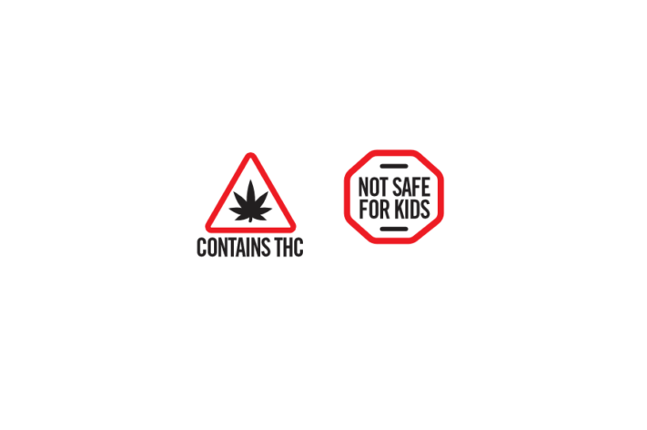 bold maker Massachusetts Regulatory Symbols for Cannabis