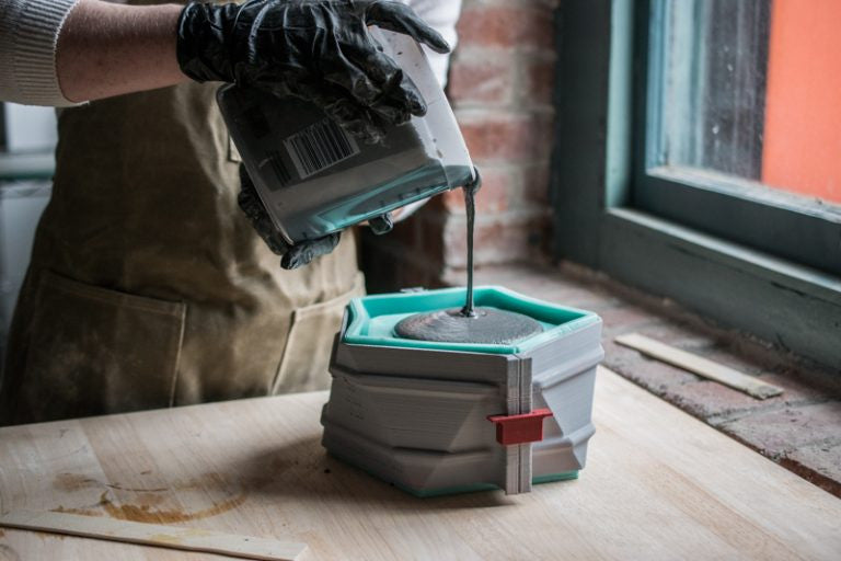 Make Art with Molds (and Make Money Doing It) – Bold Maker