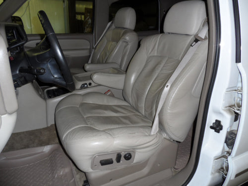 Chevy/GMC 1500/2500/3500 / Avalanche / Suburban/Tahoe Belted Captain Chair