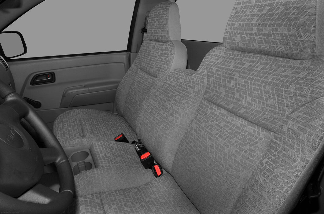 Chevy/GMC Colorado/Canyon 60/40 with Molded Headrests