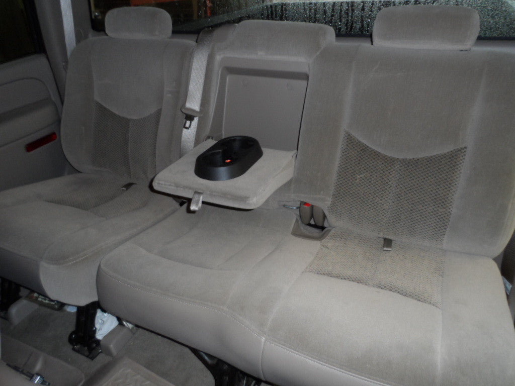 Chevy/GMC 1500/2500/3500/Avalanche 60/40 with Armrest