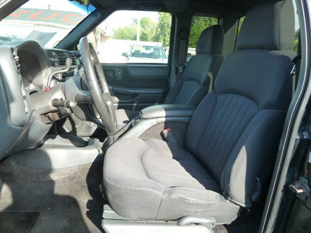 Chevy/GMC S-10/Blazer/Jimmy Bucket Seats