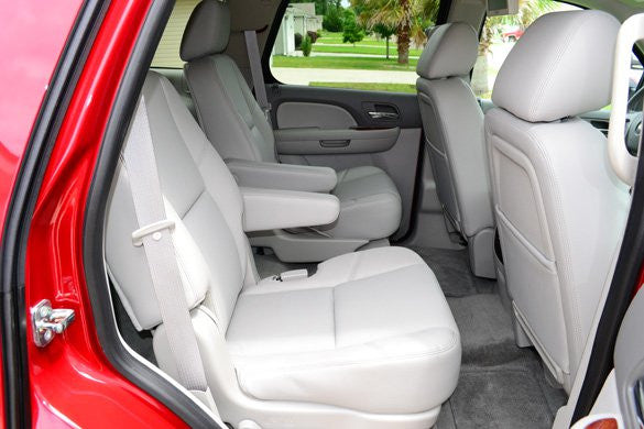 Chevy/GMC Tahoe/Suburban/Yukon / Yukon XL 2nd Row Captain Chair