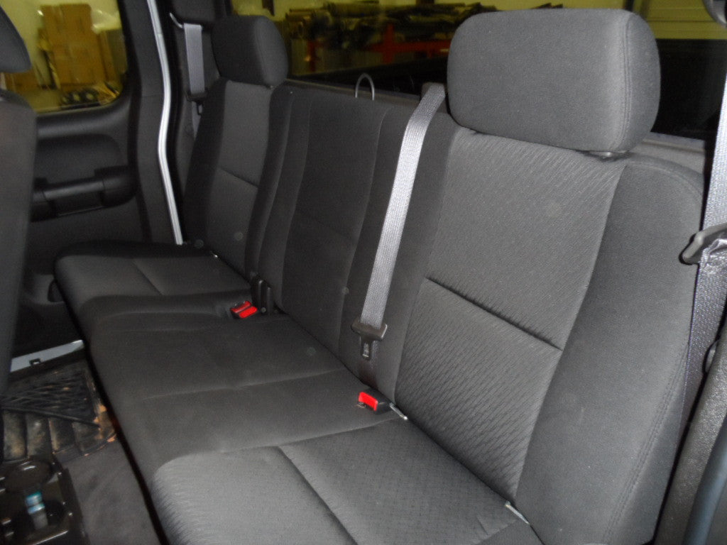 Chevy/GMC 1500/2500/3500 60/40 Extended Cab Seat