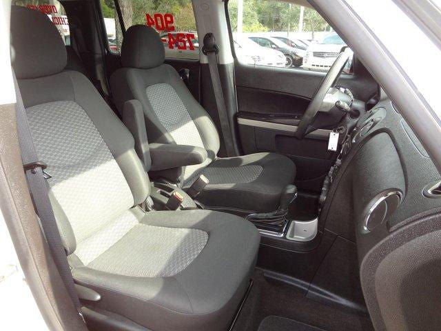Chevy/GMC HHR Captain Chair