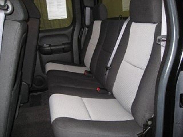 Chevy/GMC 1500/2500/3500 Bench Seat
