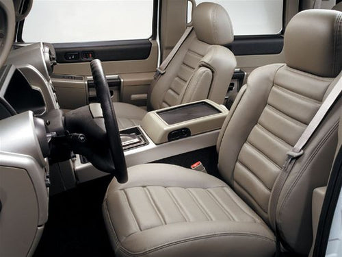 Hummer H-2 Captain Chair