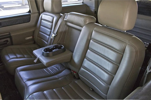 Hummer H-2 60/40 Seats with Armrests