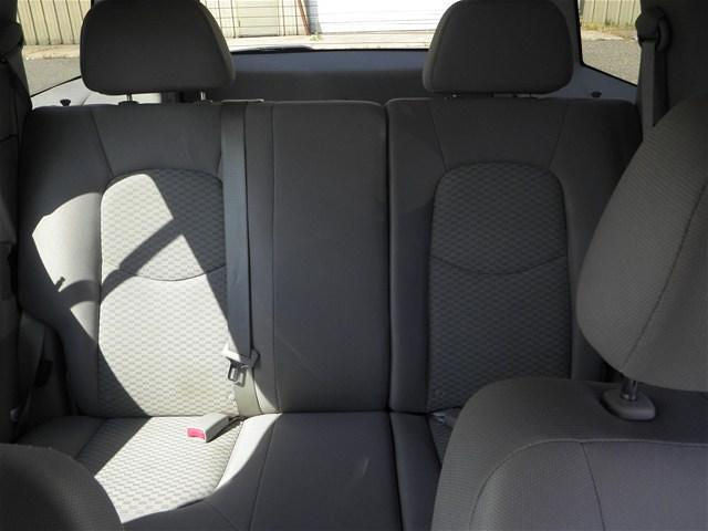 Chevy/GMC HHR 40/60 Rear Seats