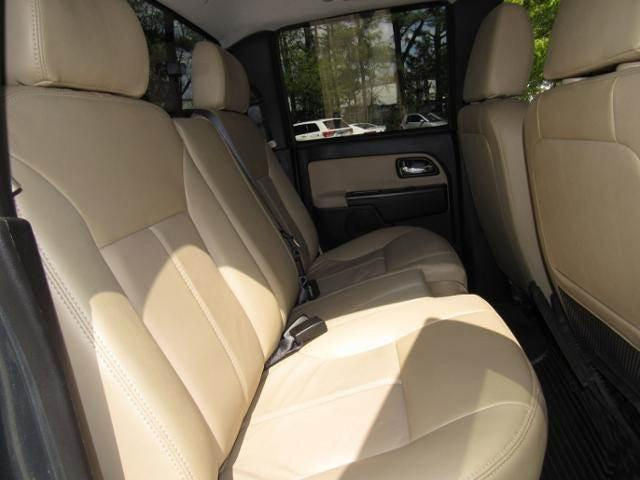 Chevy/GMC Colorado/Canyon 60/40 Rear Seat with Adjustable Headrests