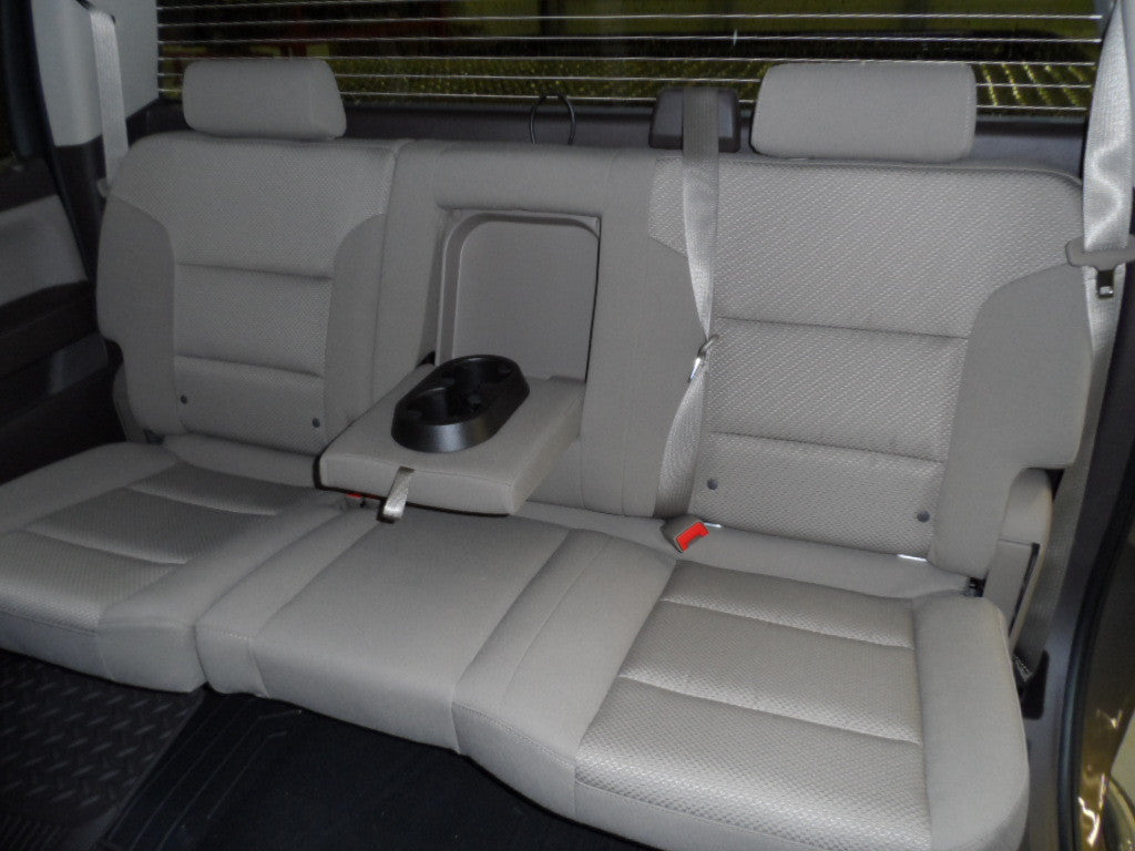 Chevy/GMC 1500/2500/3500 60/40 Seats with an Armrest