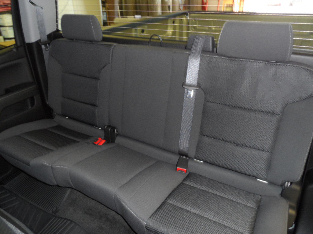 Chevy/GMC 1500/2500/3500 60/40 Seats