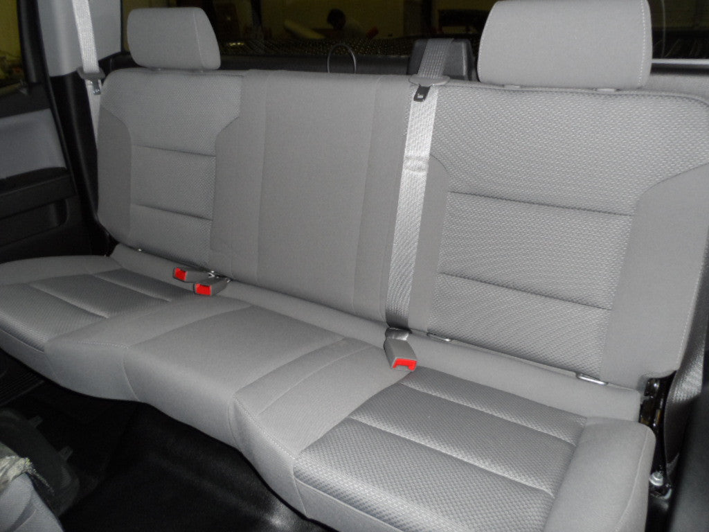 Chevy/GMC 1500/2500/3500 Rear Bench Seat