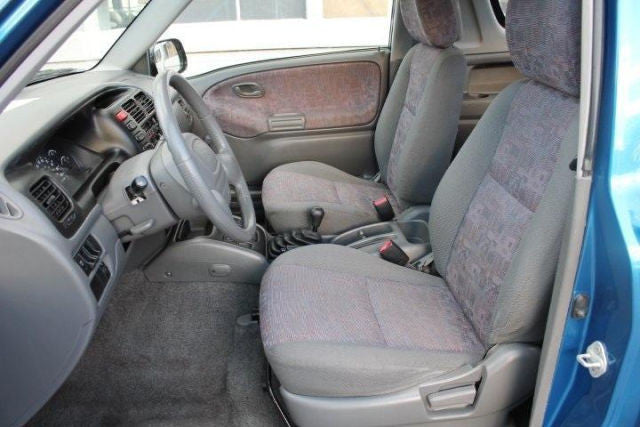 Chevy/GMC Tracker Bucket Seats
