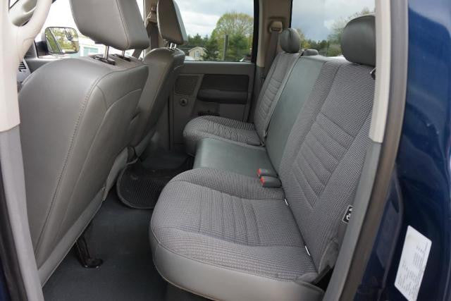 Dodge Ram 1500/2500/3500 Bench Seat with Adjustable Headrests