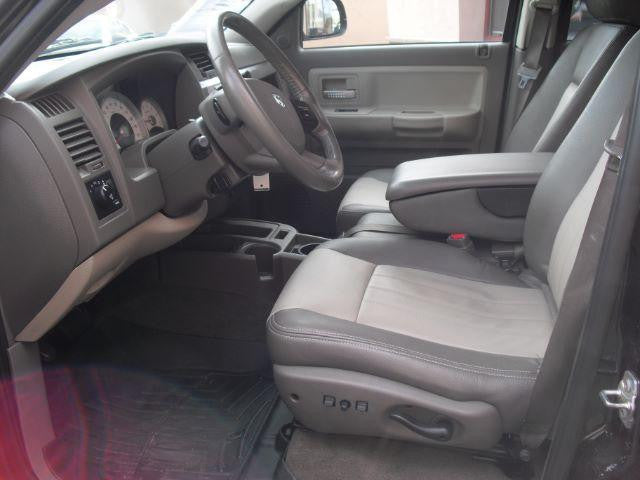 Dodge Dakota 40/20/40 Front Seats