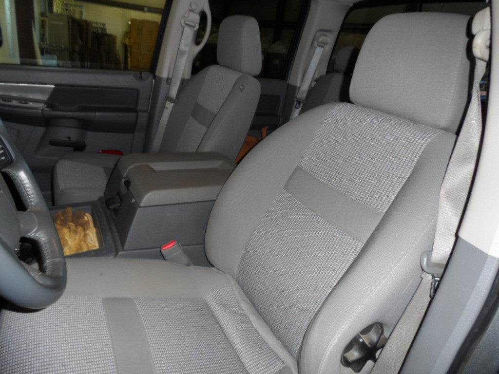 Dodge Ram 2500/3500 Bucket Seats