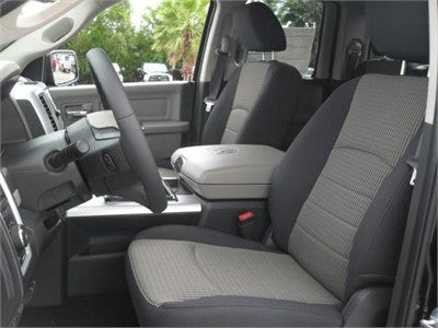 Dodge Ram 1500/2500/3500 Bucket Seats