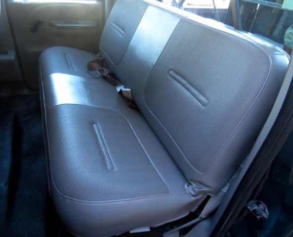 Ford F-250/350 Crew Cab Rear Bench Seat