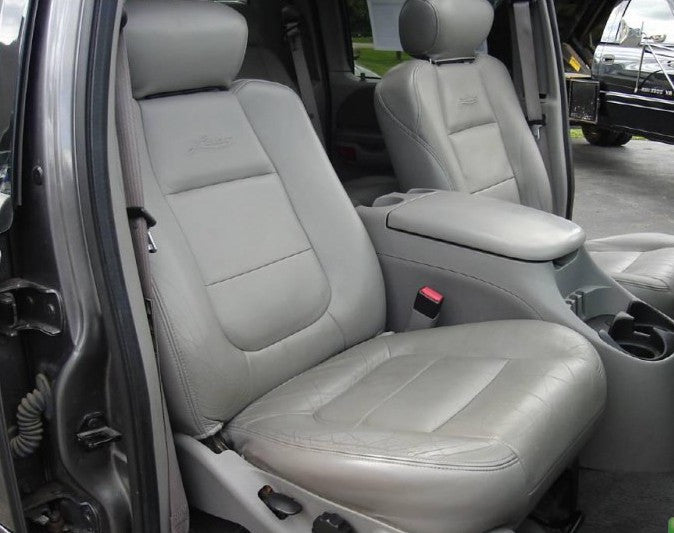 Ford F-150/250/350 Bucket Seats