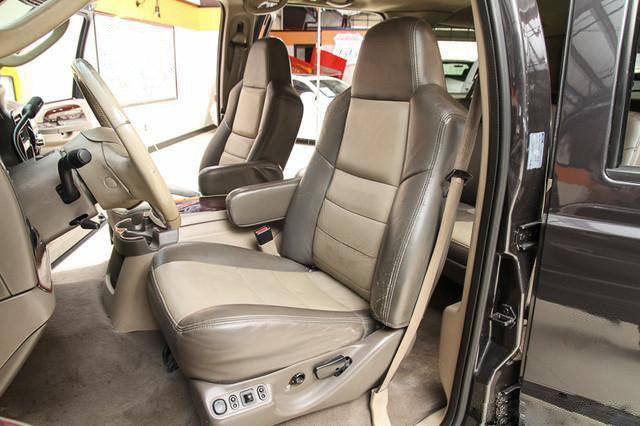 Ford Excursion Captain Chair