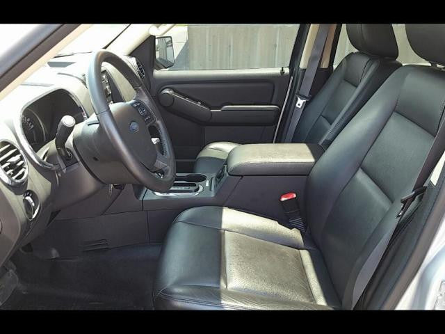Ford Explorer Sport Trac Bucket Seats