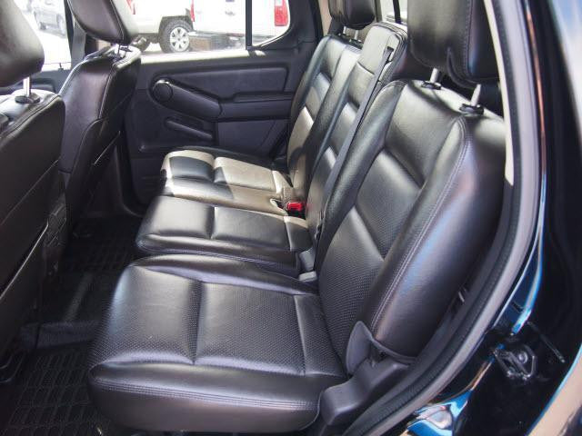 Ford Explorer 40/60 Rear Sport Trac Seats