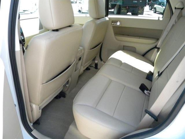 Ford Escape 60/40 Rear Seat