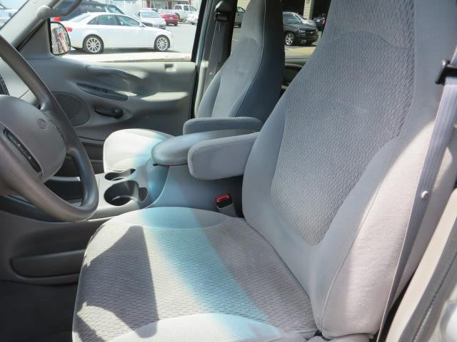 Ford Expedition Captain Chair Front Seats