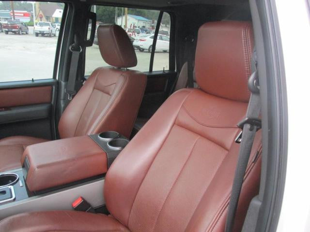 Ford Expedition Bucket Seats