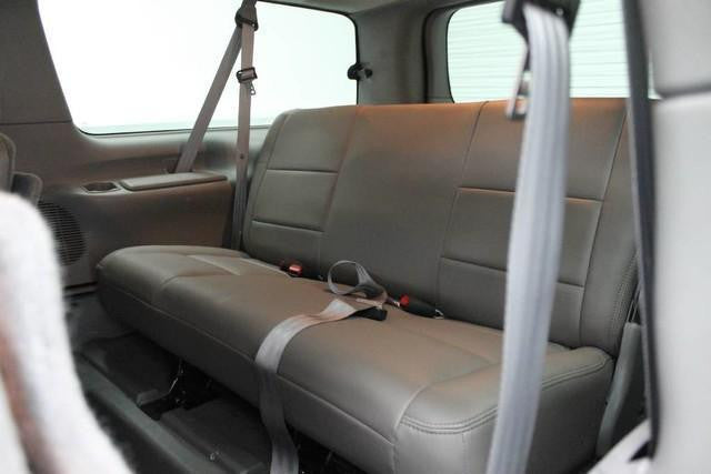 Ford Excursion 3rd Row Bench Seat Sportsman Camo Covers