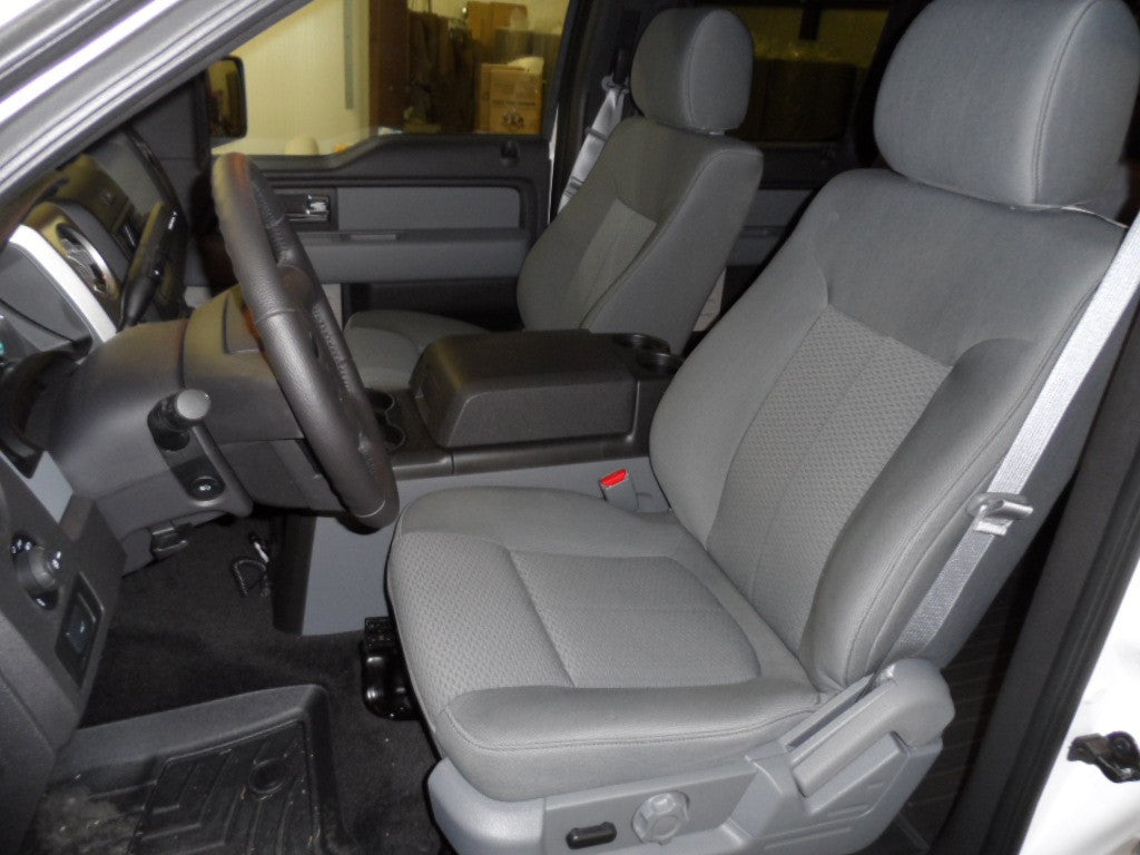 Ford F-150 Buckets Seats