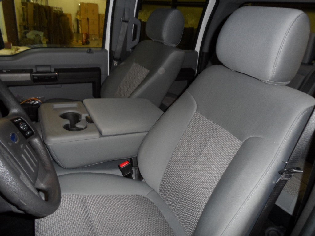 Ford F-250/350 40/20/40 Front Seats