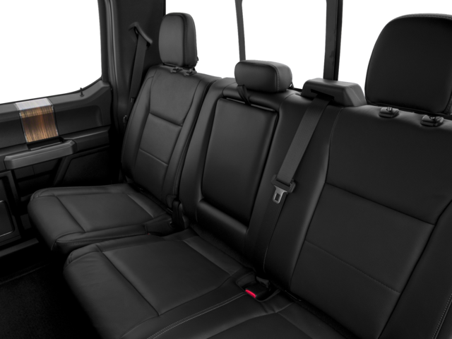 Ford F-150/250/350 Crew Cab 60/40 Rear Seats with an Armrest