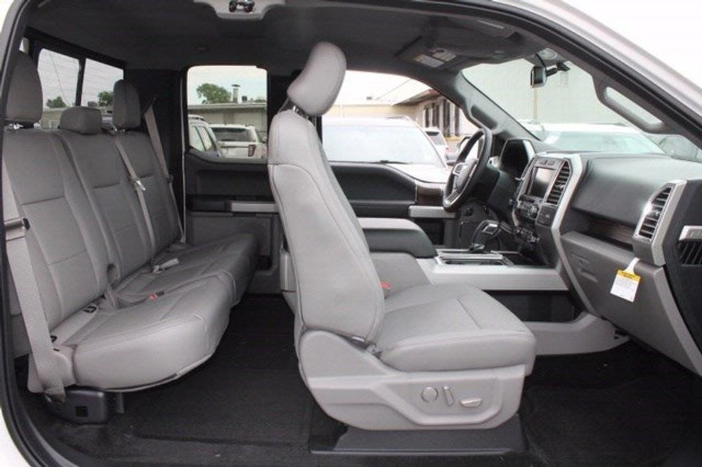 Ford F-150/250/350 Extended Cab 60/40 Rear Seats