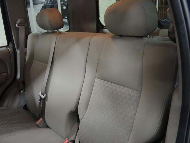 Jeep Liberty 40/60 Rear Seat