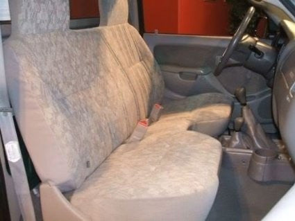 Toyota Tacoma Bench Seat (Large Curve in Seat)