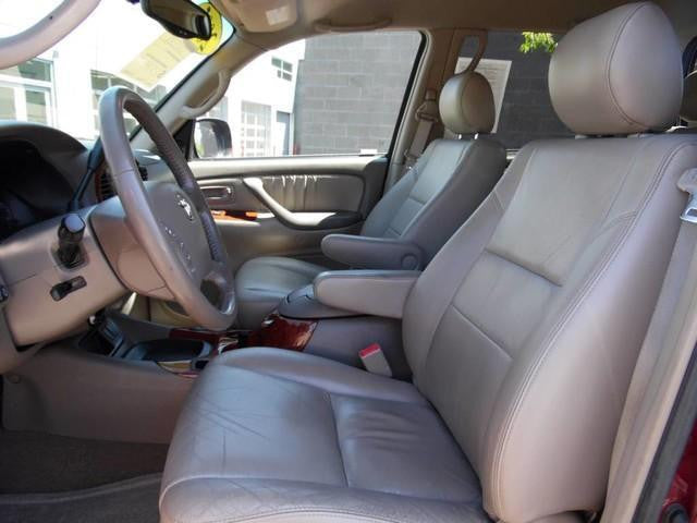 Toyota Tundra Captain Chair Front Seats
