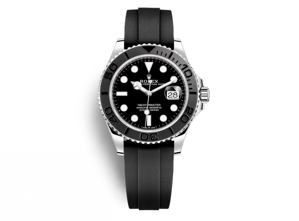 Rolex OysterFlex rubber strap