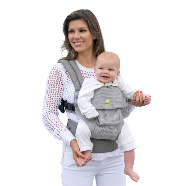 Lillebaby Complete AirFlow Baby Carrier - Mist