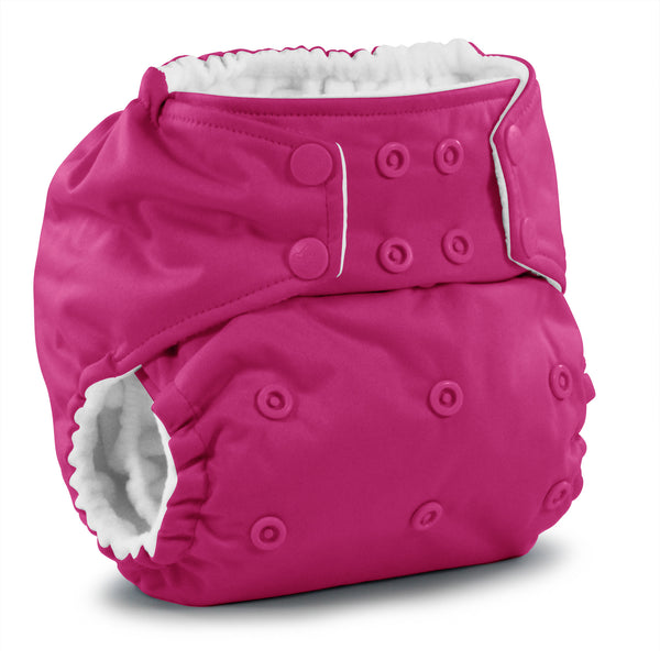 Rumparooz One Size Pocket Diaper - Solids