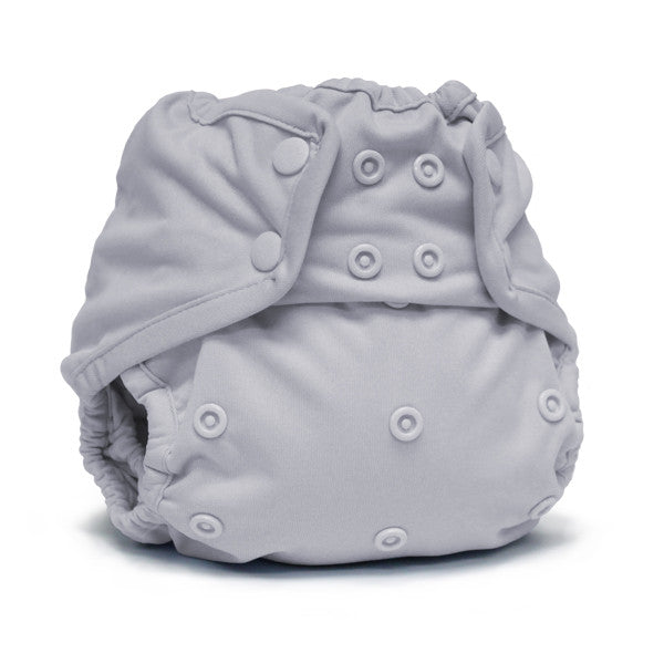 Rumparooz OS Diaper Cover - Snap SOLIDS