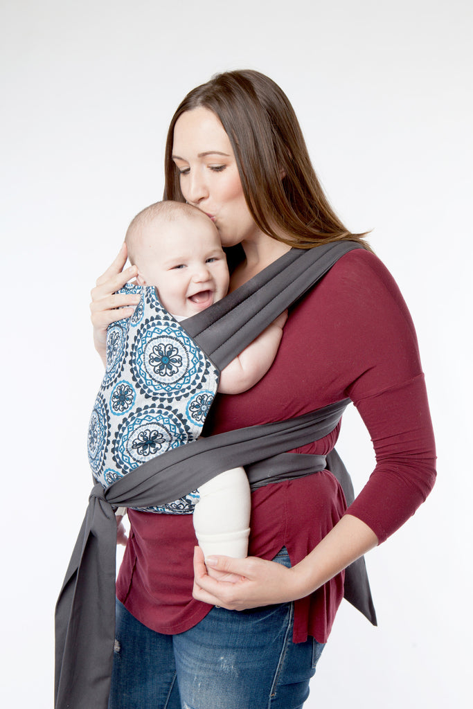 BabyHawk Meh Dai Baby Carrier - Legacy