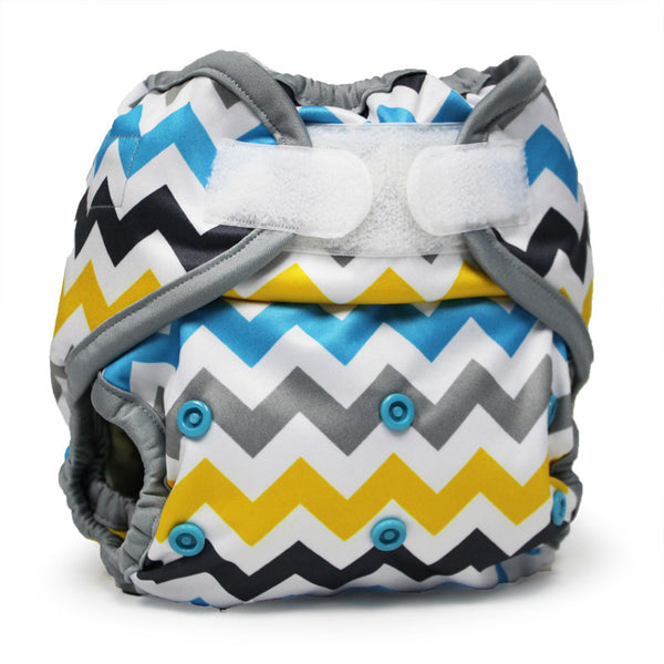 Rumparooz OS Diaper Cover - Aplix PRINTS