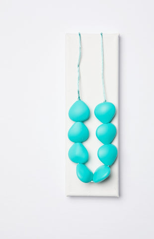 Bijou Teething Necklace - Ellie