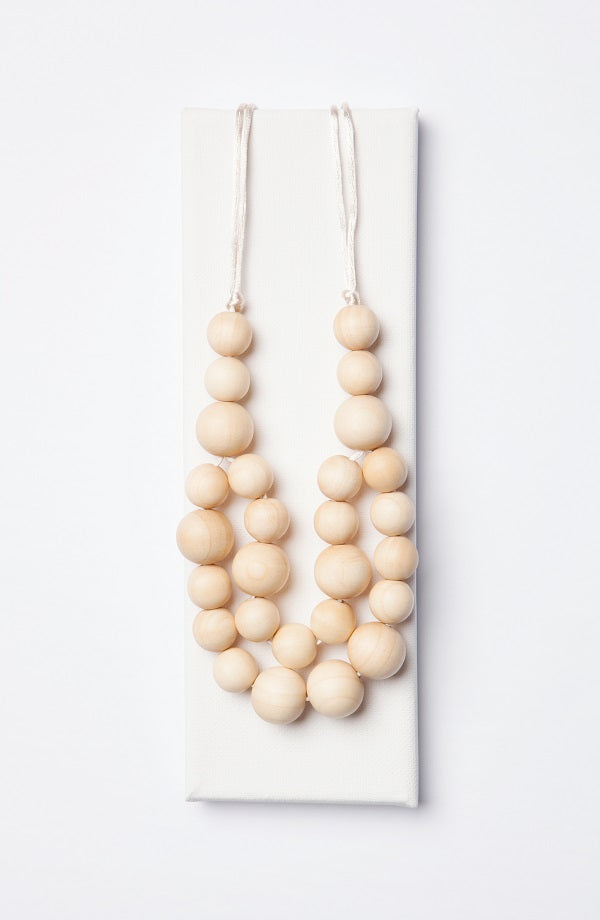 Bijou Teething Necklace - Arie