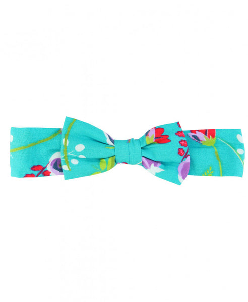 Sweet Meadow Bow Headband