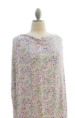 Covered Goods Multi-use Nursing Cover - Mosaic